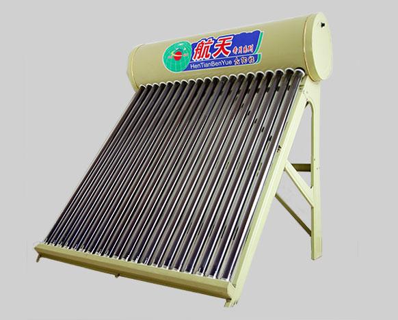 太阳能热水器日常维护保养技巧分享(含操作方法)